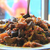 Tinoransak, Makanan Khas Manado Sulawesi Utara