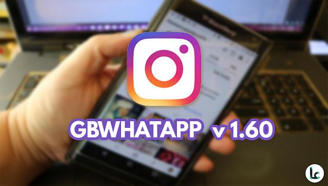 download aplikasi GB Instagram - Mod apk Instagram v.1.60 terbaru