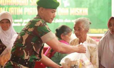 Donasi Peduli Anak Yatim Baiturrahmah - kabarbantuan.com