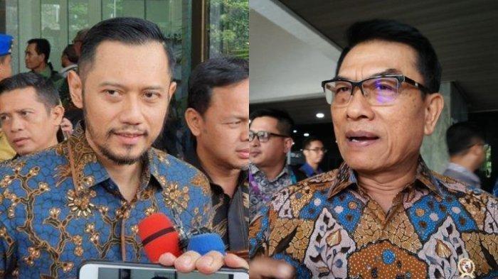 Kubu Moeldoko Singgung Strategi Panglima vs Mayor, PD: Biarin Mereka Stres Sendiri!