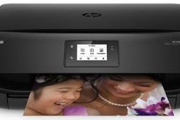 HP ENVY 4511 Printer Drivers