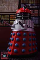 Custom 'Mutation of Time' Red Dalek 16