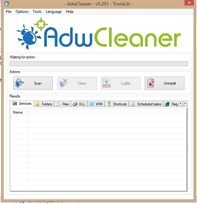 Download AdwCleaner Versi 5.201