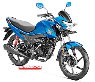 Honda Livo 110 Disc Price in BD