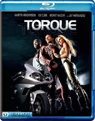 Torque (2004) 480p 250MB Blu-Ray Hindi Dubbed Dual Audio [Hindi – English] MKV