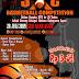 Rayakan HUT ke-26 Lubuk Basung, Perbasi Agam dan IWO Agam Gelar Kompetisi Basket