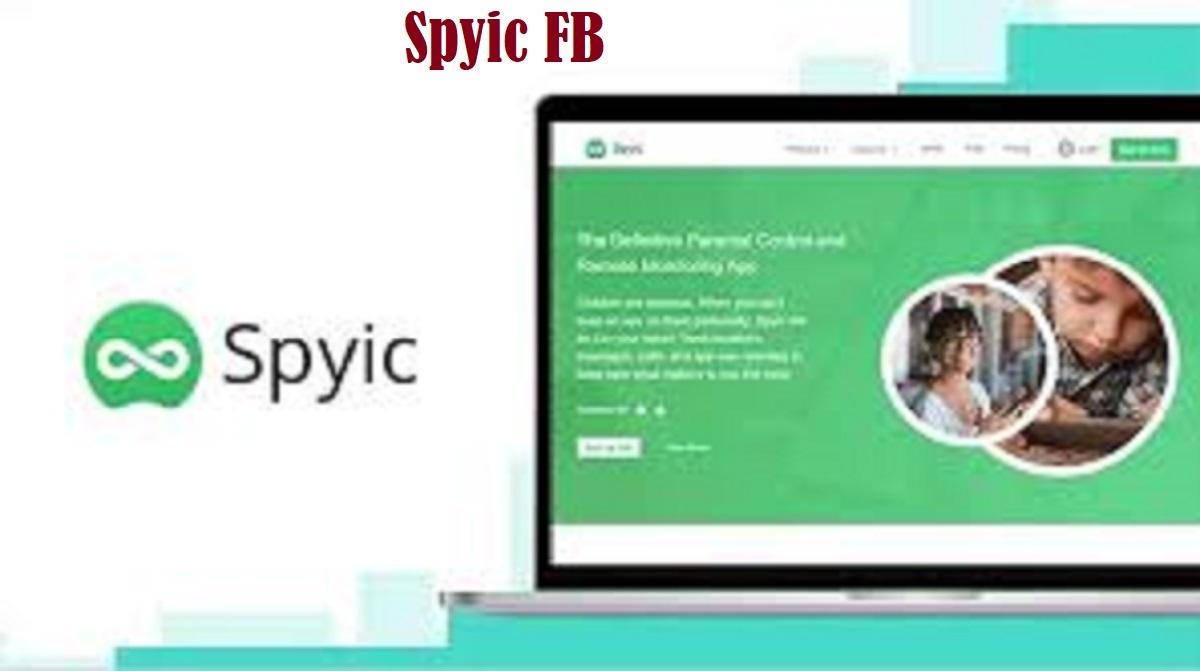 Spyic FB