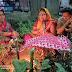 हर्षोल्लास के साथ सम्पन्न हुआ शालिग्राम संग तुलसी विवाह