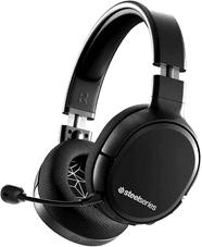 Steel series arctic gaming headset