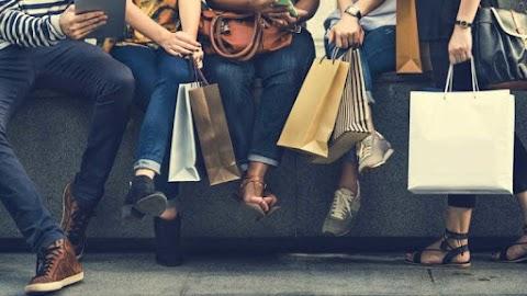 Gyengébb lett a vártnál a német kiskereskedelmi forgalom októberben
