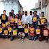 युवाओं को सही प्लेटफॉर्म युवा छात्र संगठन प्रदान कर रही है-कुंदन शर्मा