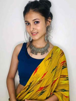 Aayushi Verma Wiki, Biography