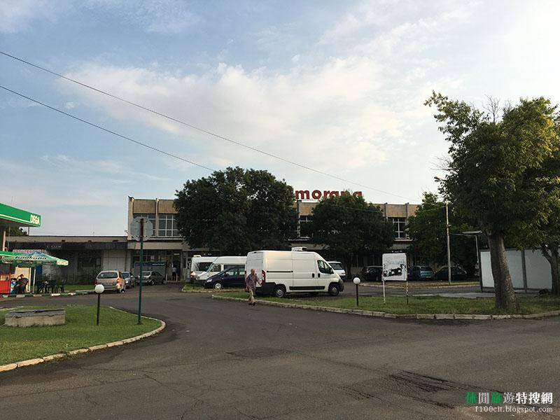 從保加利亞布爾加斯(Burgas)到羅馬尼亞首都布加列斯特(Bucharest) 交通方式