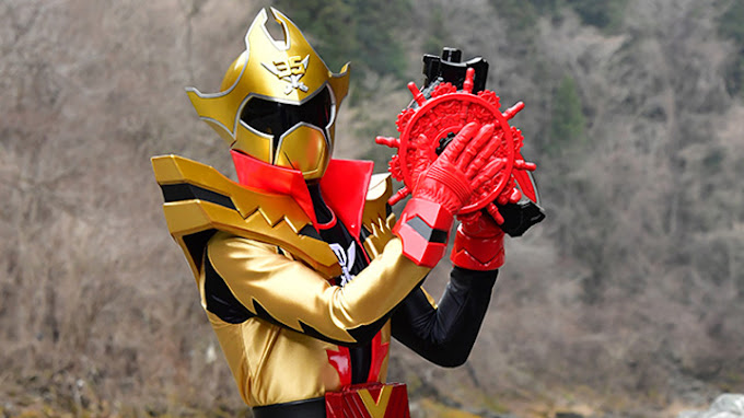Kikai Sentai Zenkaiger Episode 8 Subtitle Indonesia