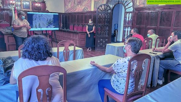 Los Llanos presenta el proyecto de renovación del Mercado Municipal