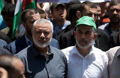 Líderes do Hamas vão se esconder