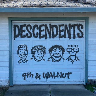 Descendents - 9th & Walnut Music Album Reviews