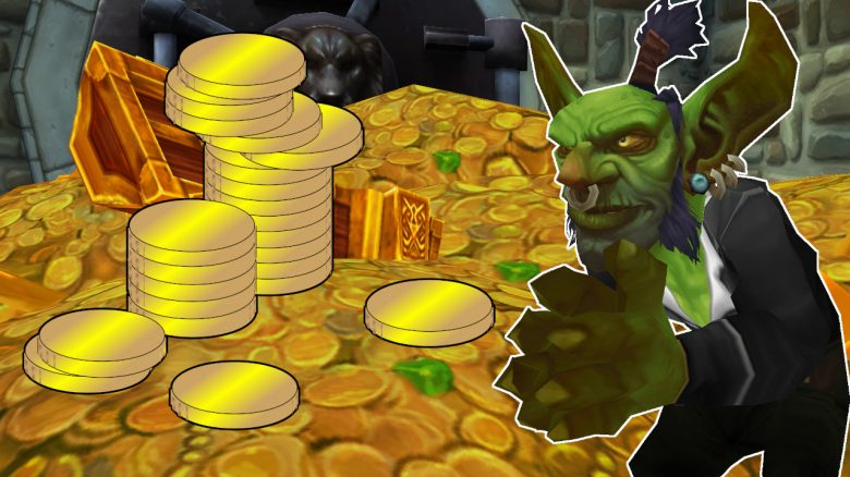 WoW: Buy gold legally - this is how it works and you have to pay attention to that