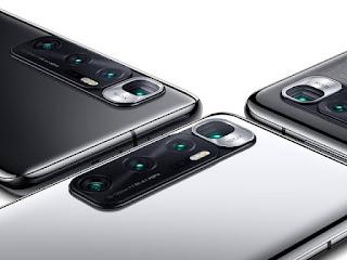ram Xiaomi Mi 10 Ultra