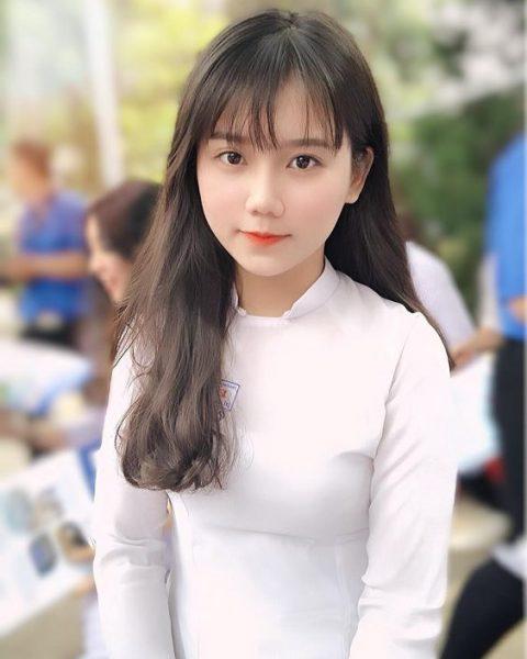 50+ Hình ảnh gái xinh hot girl Việt Nam đẹp nhất