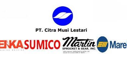 Lowongan PT. Citra Musi Lestari Pekanbaru November 2019