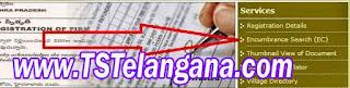 AP Encumbrance Certificates Status Andhra Pradesh Encumbrance Certificate (EC) Download