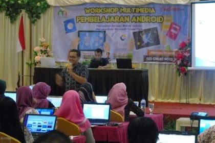 "Belajar Multimedia Pembelajaran Berbasis ""Aplikasi Sejuta Umat"", Power Point"