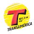 Ouvir a Rádio Transamérica 100,1 FM - Rio de Janeiro / RJ