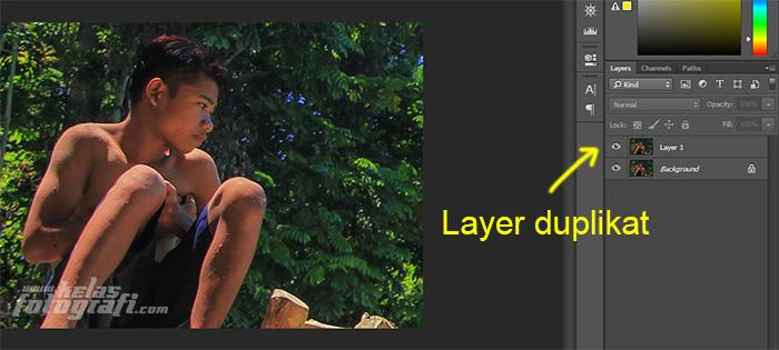 Trik Mudah Menghilangkan Chromatic Dengan Photoshop Kelas Fotografi