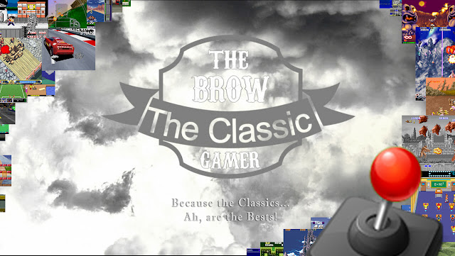 2016   The BROW   The Classic Gamer The best Games of all times
