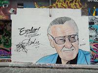 Hosier Lane Street Art | Lushsux
