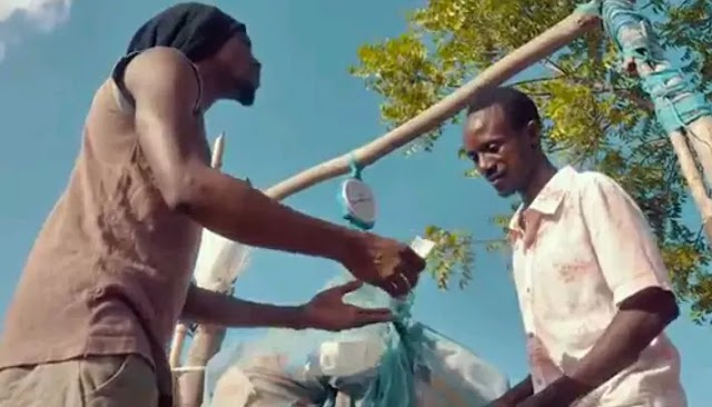 Download Video | Msaga Sumu - Popo