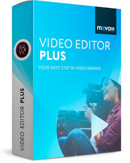 Movavi Video Editor Plus Discount Coupon Code