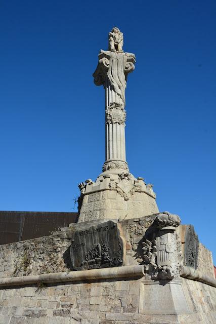 Mercat del lleo Girona