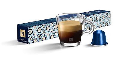 Nespresso Jamaica Blue Mountain Special Reserve