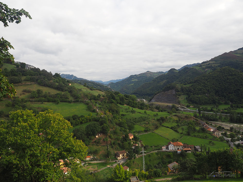 Valle de Aller