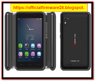 Symphony H150 Official Firmware/ Flash File Free Download