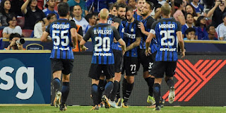 Inter Milan vs Fiorentina Live stream Soccer Italian Serie A  today 20-8-2017