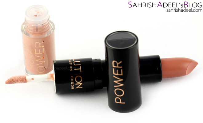 Lip Power by Makeup Revolution - Review & Swatches