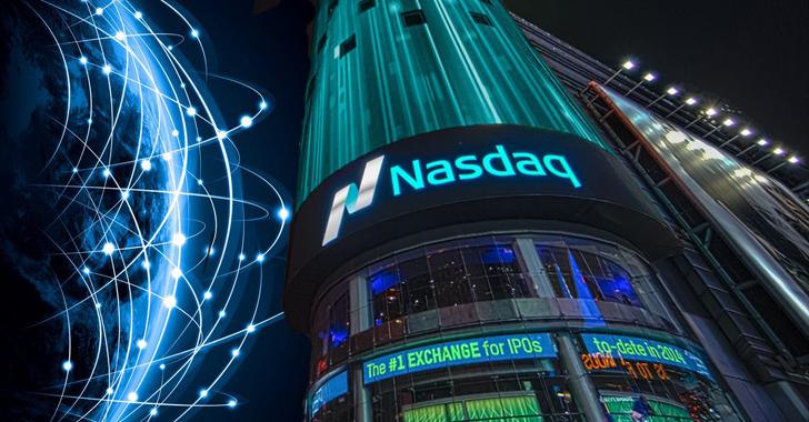 nasdaq-bitcoin-blockchain