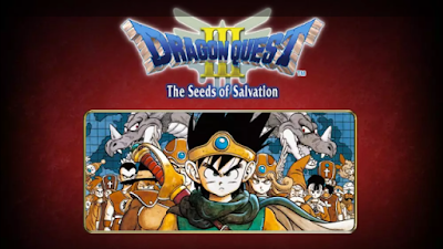 Download Gratis Dragon Quest 3 apk