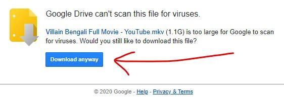 .ভিলেন. ফুল মুভি । .Villain. Full HD Movie Watch । Movie