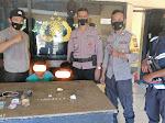 Terlibat Transaksi Narkoba, Honorer Nakes dan Pol PP di Wera Ditangkap