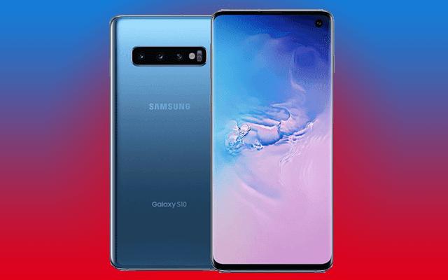 هواتف Galaxy S10 تحصل على ميزات جديدة