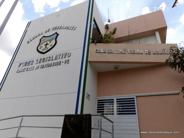 Confira a lista de vereadores eleitos em Santa Cruz do Capibaribe
