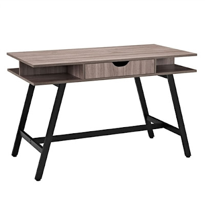 modway turnabout desk