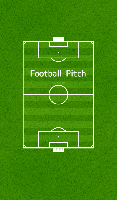 Football Pitch .