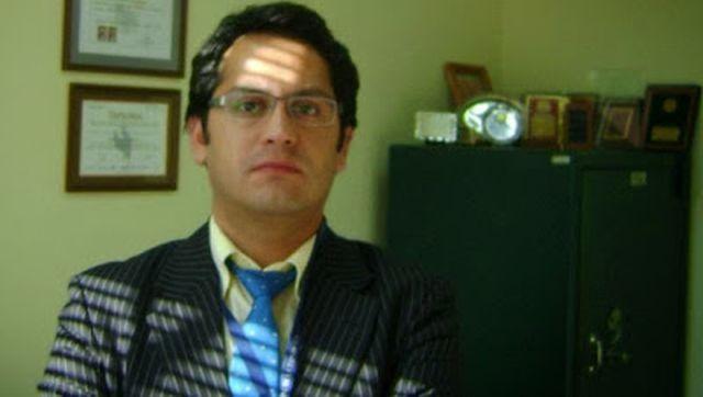 Guido Asencio Gallardo