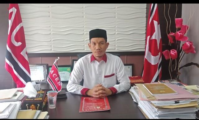 DPRA Minta Pertamina Cari Solusi Terkait Kelangkaan Solar di Aceh Barat