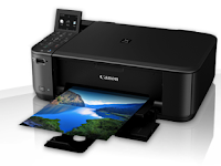 Canon PIXMA MG4200 Drivers Download
